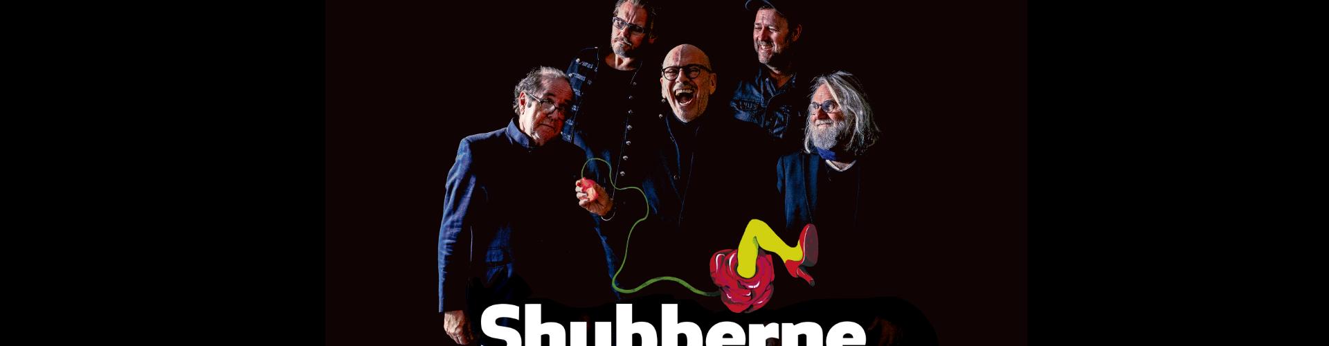 Shubberne 2021 aflangt